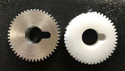 Gear Comparison top